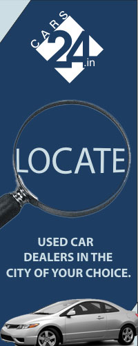 Locate Used Car Dealers